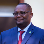 His Excellency Mr. Emmanuel Mwamba (2)