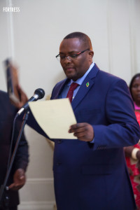 His Excellency Mr. Emmanuel Mwamba (3)