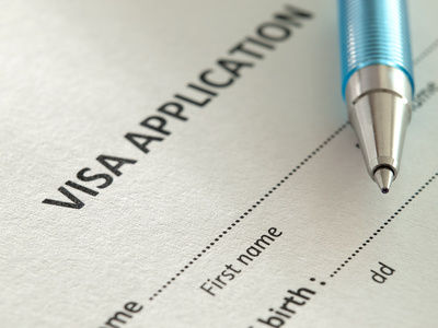 Visa-Application-form Official Application Letter Work In South Africa on