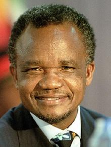 SAFRICA ZAMBIA