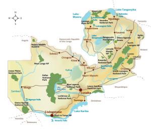 zambia-map-rivers