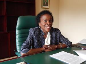Ms. Philomena Kachesa