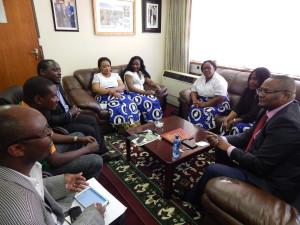 Consular and Diaspora Diplomacy